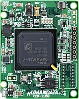 Xilinx Spartan-7 FPGA board XCM-115Z