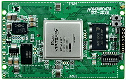 xilinx fpga board Virtex-5 XCM-203