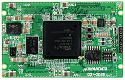 xilinx fpga board Spartan-6 XCM-206