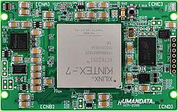 xilinx fpga board XCM-209