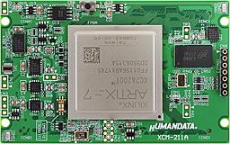 xilinx fpga board XCM-211