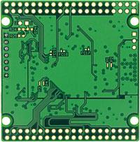 xilinx fpga board spartan-6 XCM-306