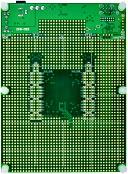 Universal Board for AP/XP PLCC68 Module ZKB-092